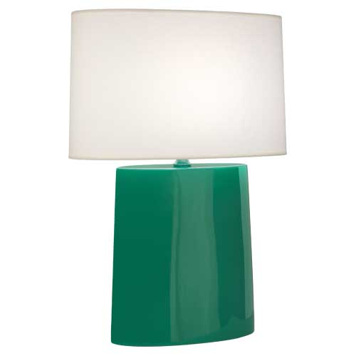 Victor Table Lamp Style #EG03