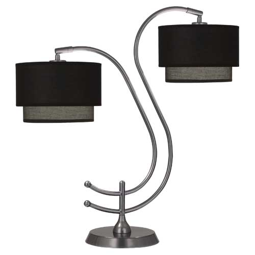 Charlee Table Lamp Style #G587B