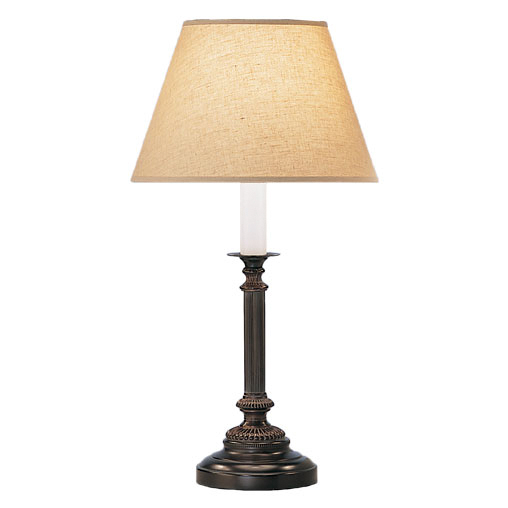 Abbey Bronze Table Lamp Style #L386X