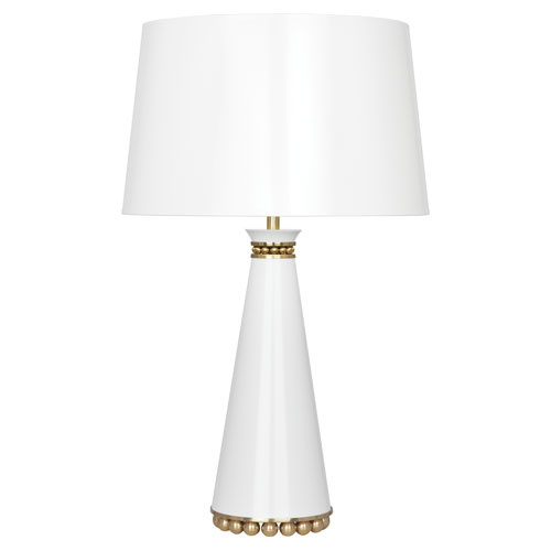 Pearl Table Lamp Style #LY44