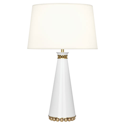 Pearl Table Lamp Style #LY44X