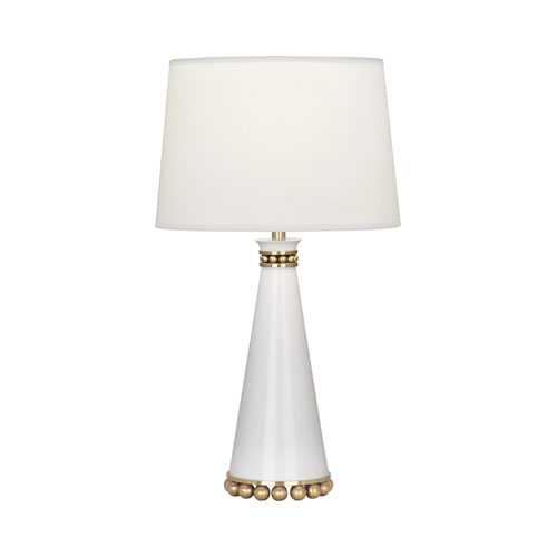 Pearl Accent Lamp Style #LY46X