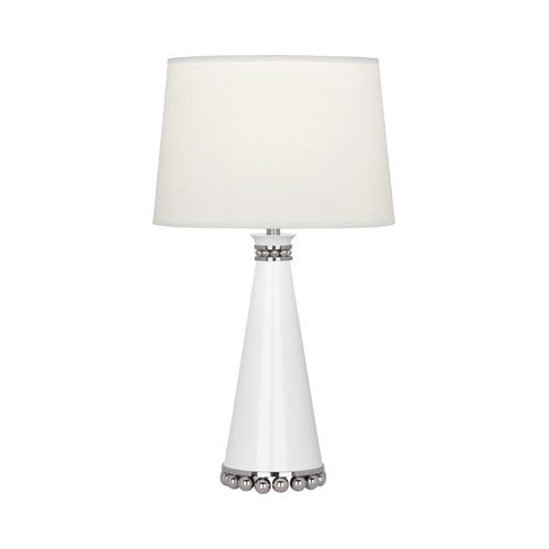 Pearl Accent Lamp Style #LY47X