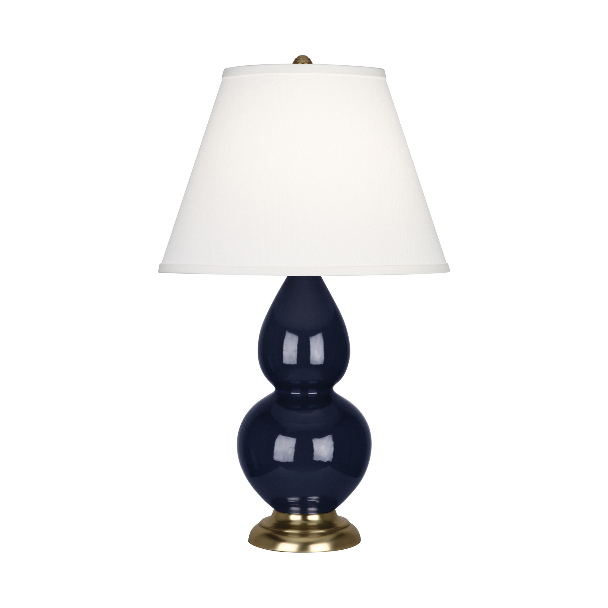 Small Double Gourd Accent Lamp Style #MB10X