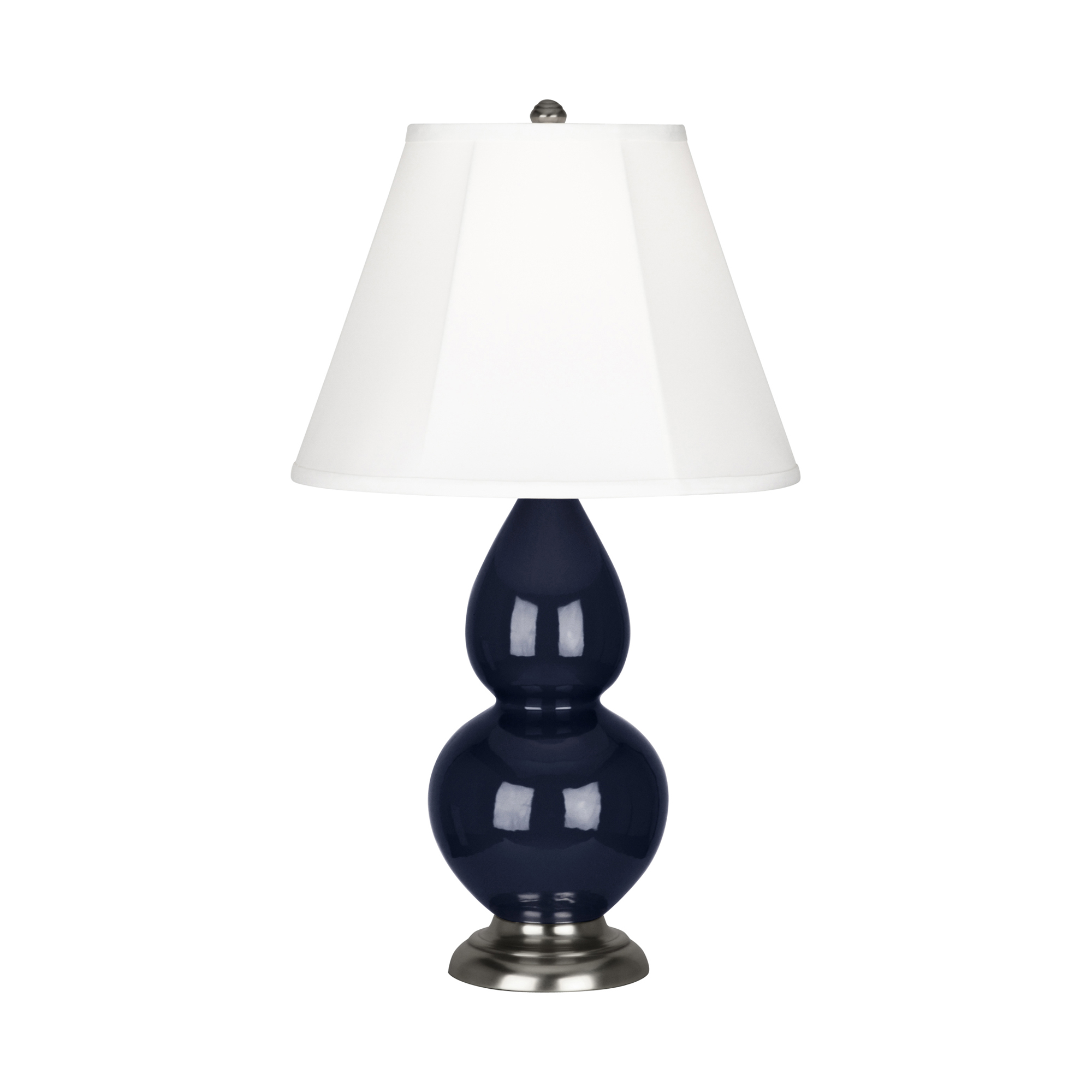 Small Double Gourd Accent Lamp Style #MB12