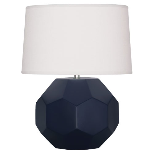 Franklin Table Lamp Style #MMB01