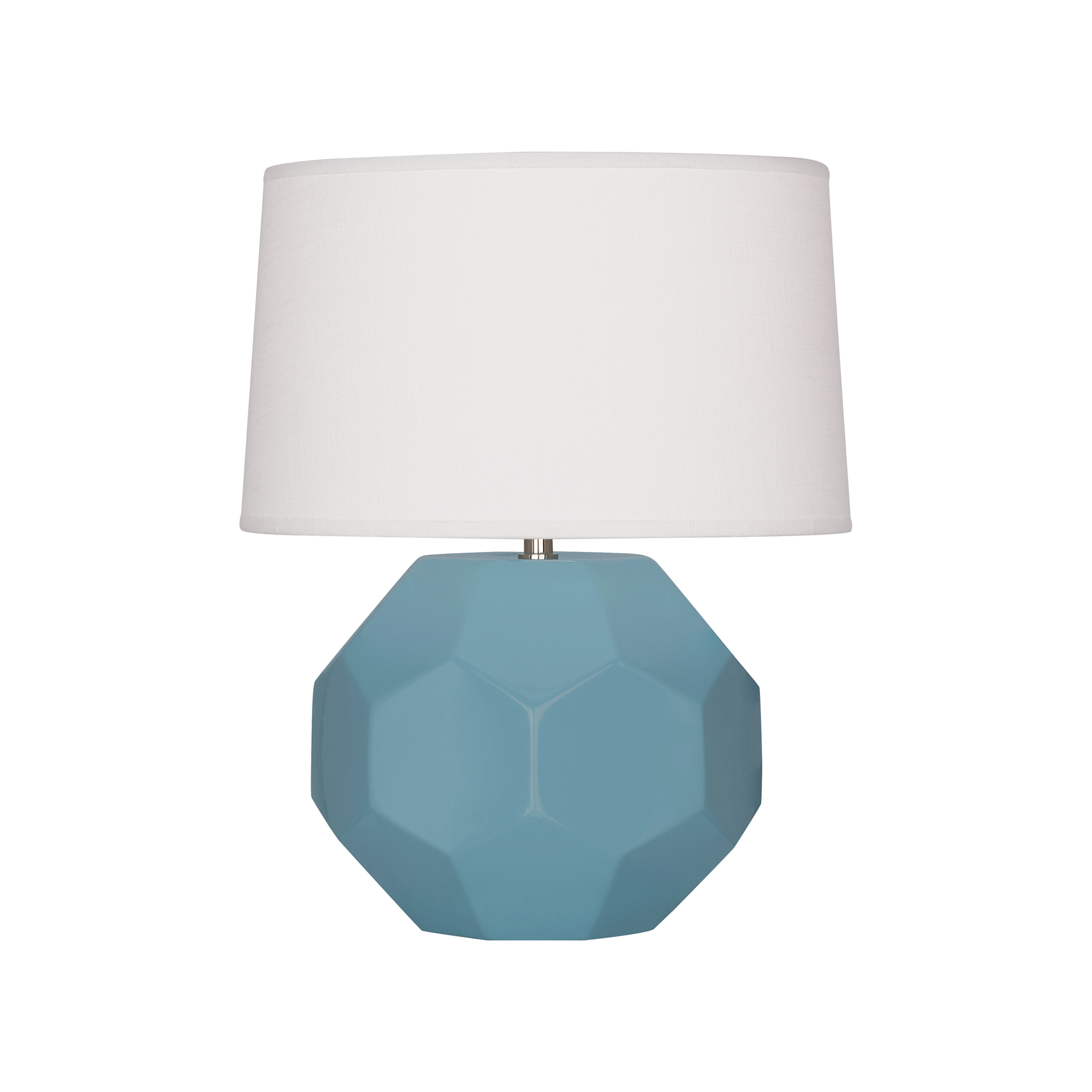 Franklin Accent Lamp Style #MOB02