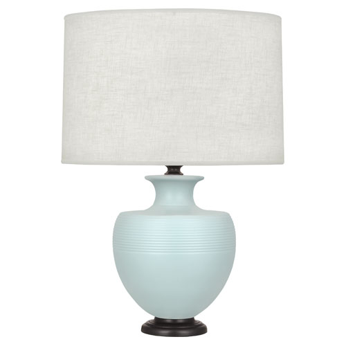 Michael Berman Atlas Table Lamp