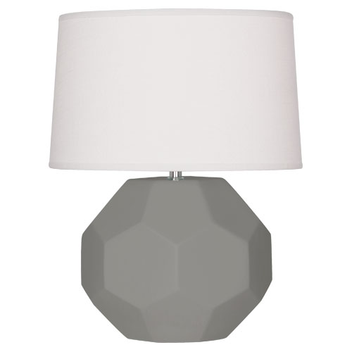 Franklin Table Lamp Style #MST01