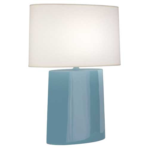 Victor Table Lamp Style #OB03