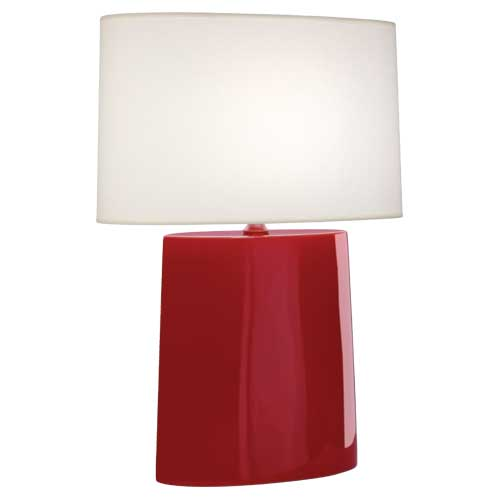 Victor Table Lamp Style #RR03