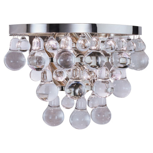 Bling Wall Sconce Style #S1001