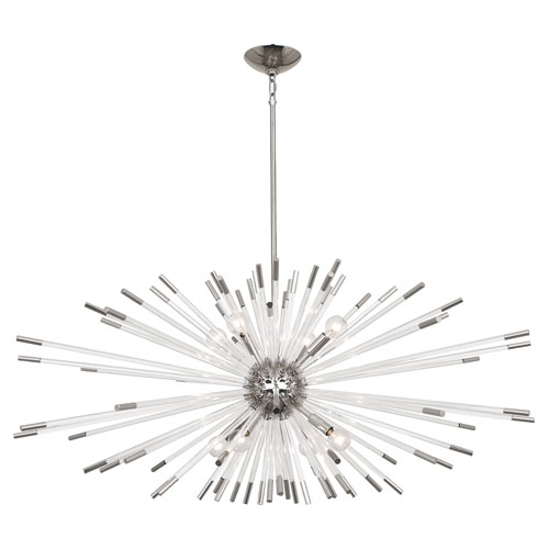 Andromeda Chandelier Style #S1200