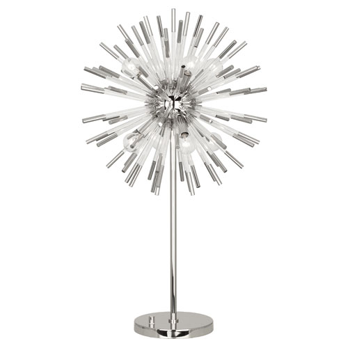 Andromeda Table Lamp Style #S1202