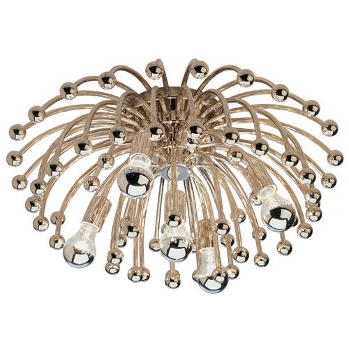 Anemone Flushmount Style #S1306
