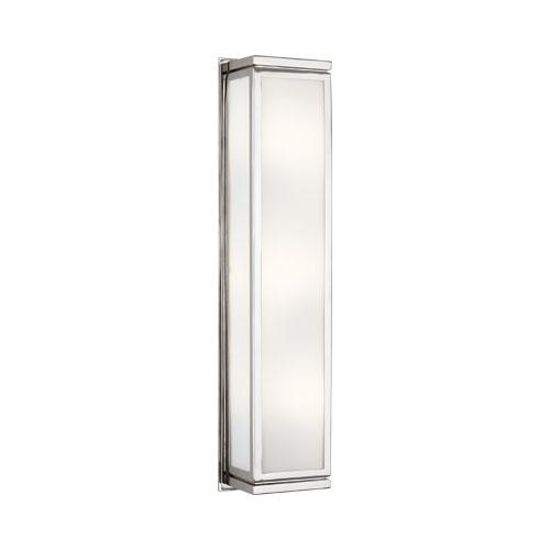 Bradley Wall Lamp Style #S1334
