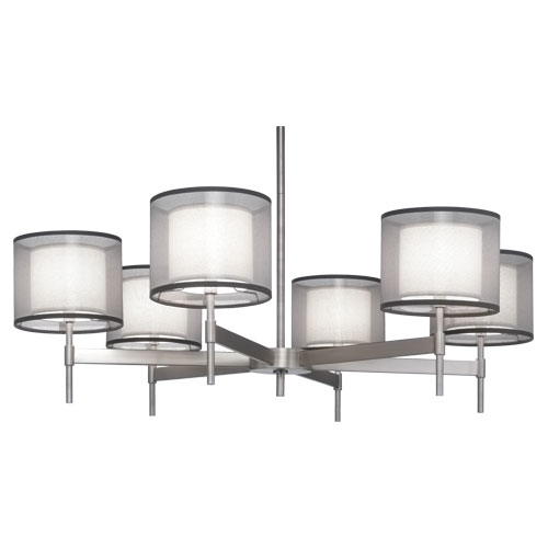 Saturnia Chandelier Style #S2198