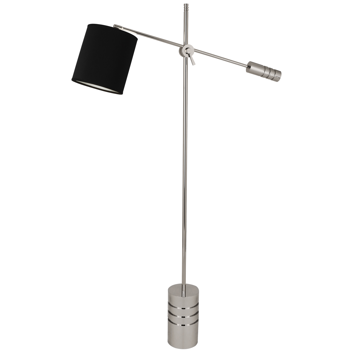Campbell Floor Lamp Style #S292B