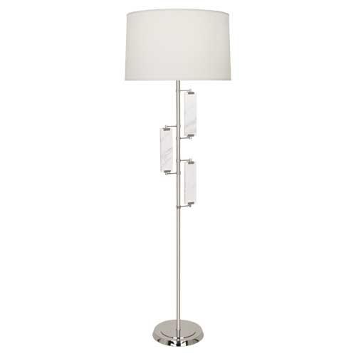 Alston Floor Lamp Style #S456