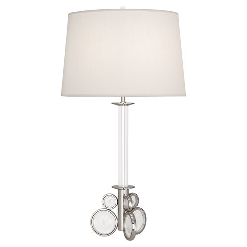 Atticus Table Lamp Style #S584