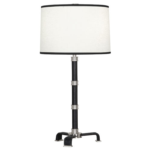 Jonathan Adler Voltaire Table Lamp Style #S591