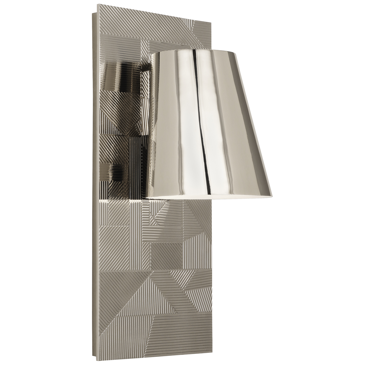 Michael Berman Brut Wall Sconce