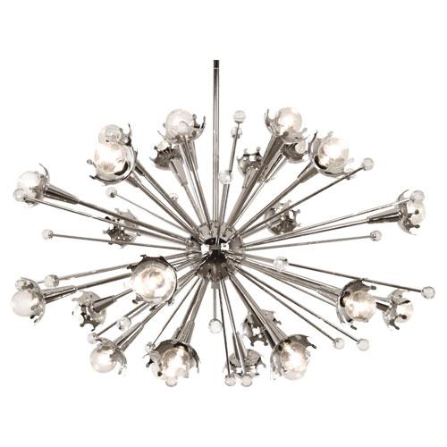 Jonathan Adler Sputnik Chandelier Style #S710