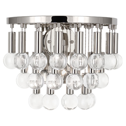 Jonathan Adler Milano Wall Sconce Style #S757
