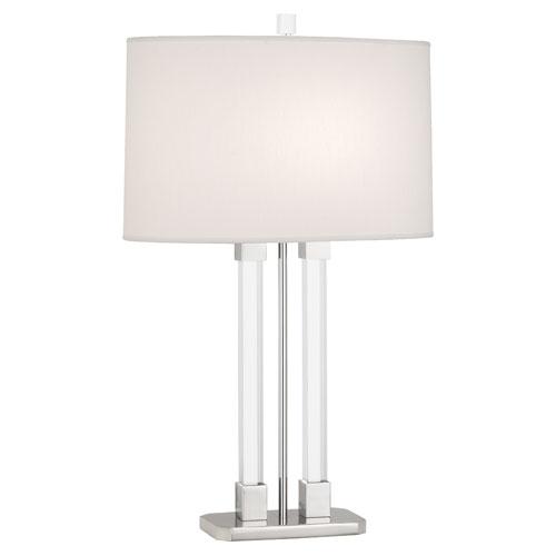 Plexus Table Lamp Style #S848