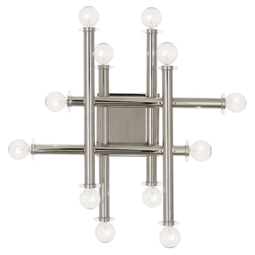Jonathan Adler Milano Wall Sconce Style #S901