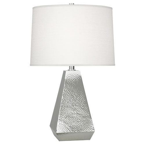 Dal Table Lamp Style #S9872