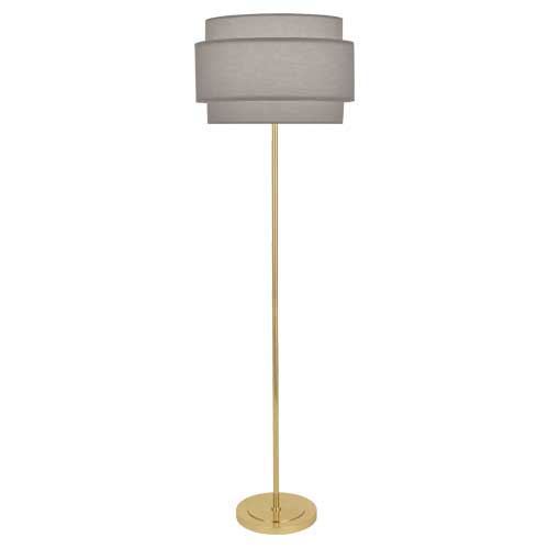 Decker Floor Lamp