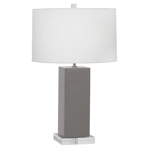 Harvey Table Lamp Style #ST995