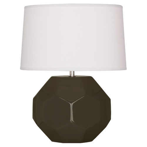 Franklin Table Lamp Style #TE01