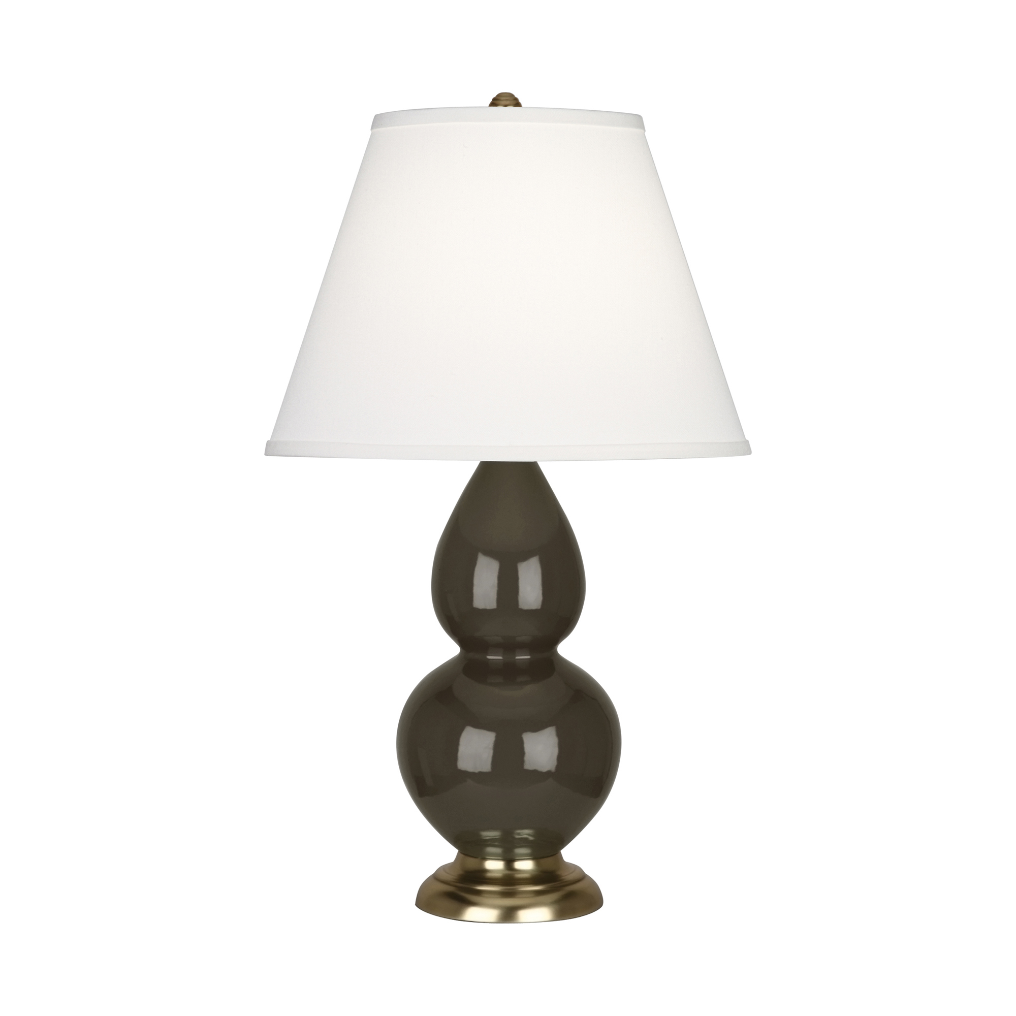 Small Double Gourd Accent Lamp Style #TE10X