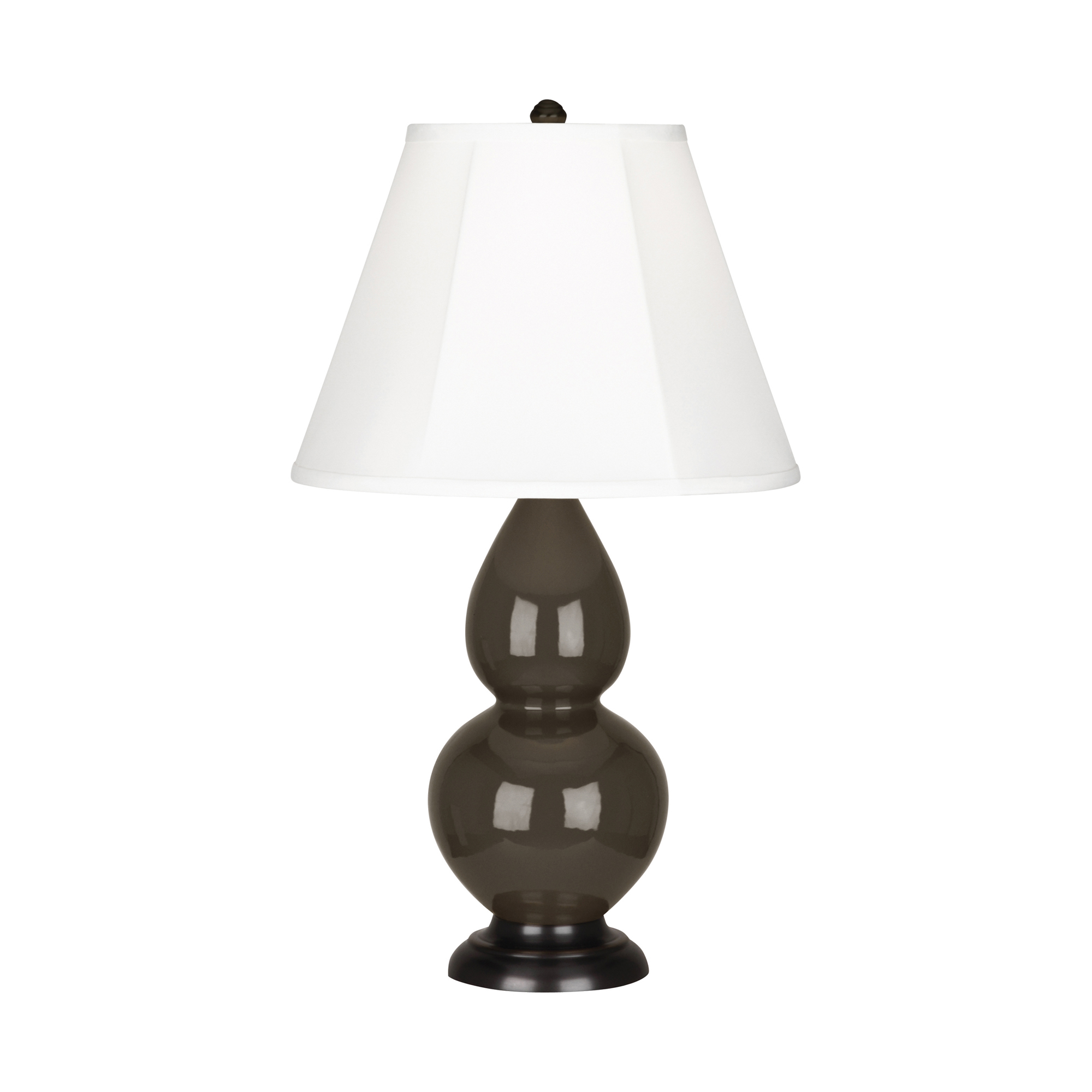 Small Double Gourd Accent Lamp