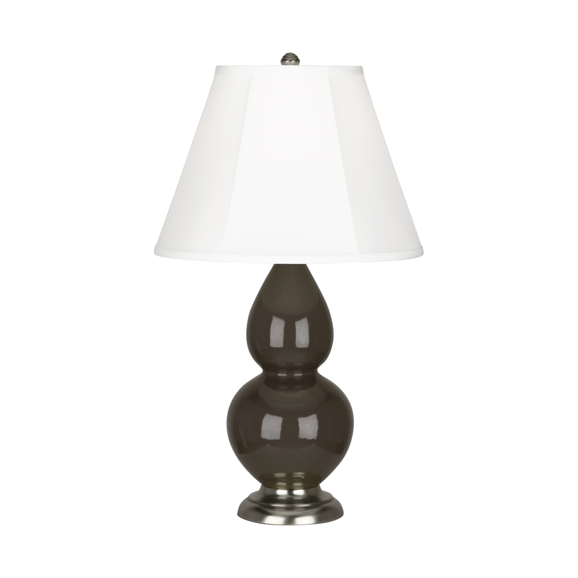 Small Double Gourd Accent Lamp Style #TE12