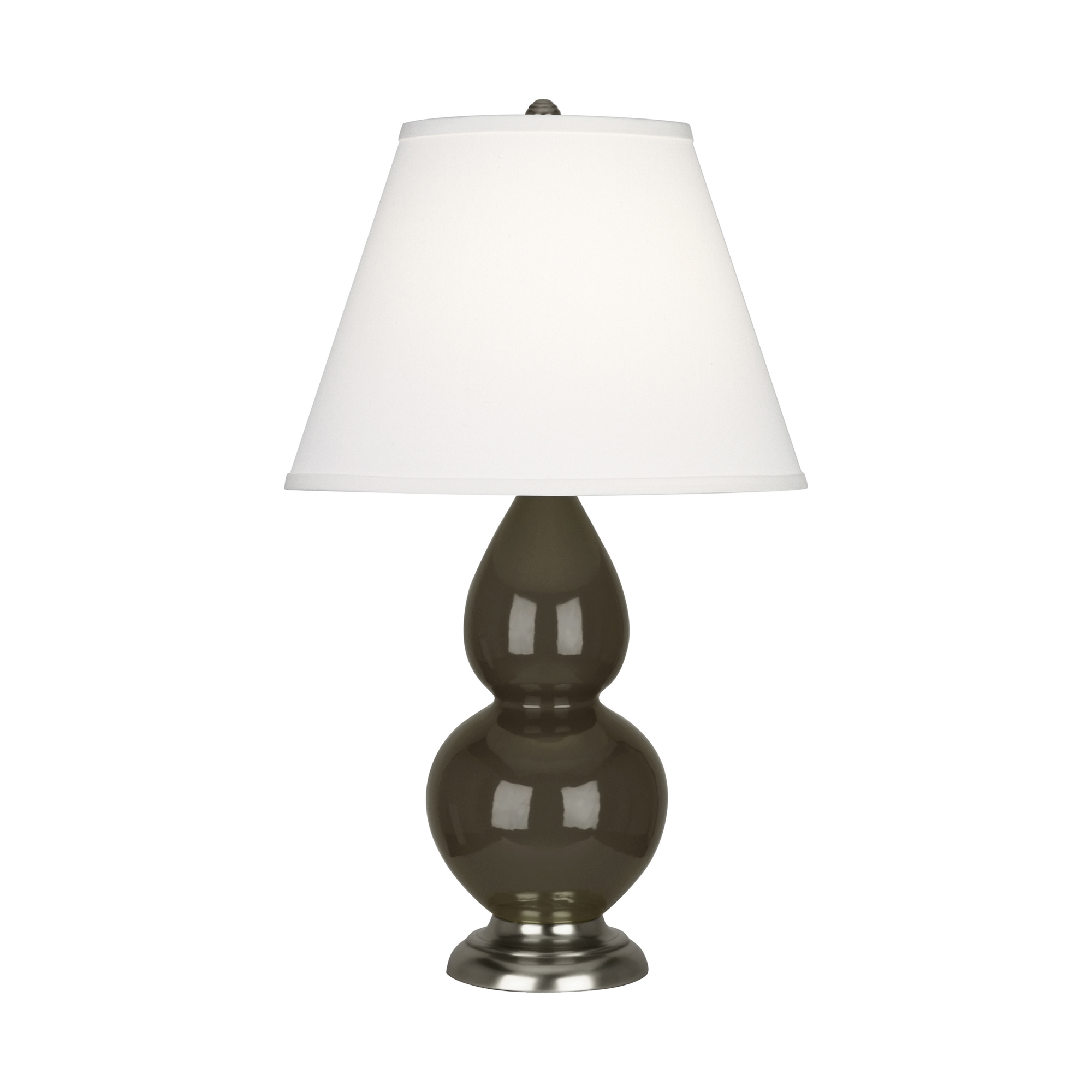 Small Double Gourd Accent Lamp Style #TE12X