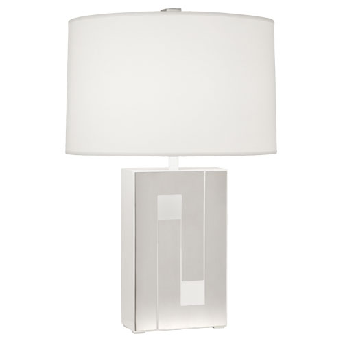 Blox Table Lamp Style #WH579
