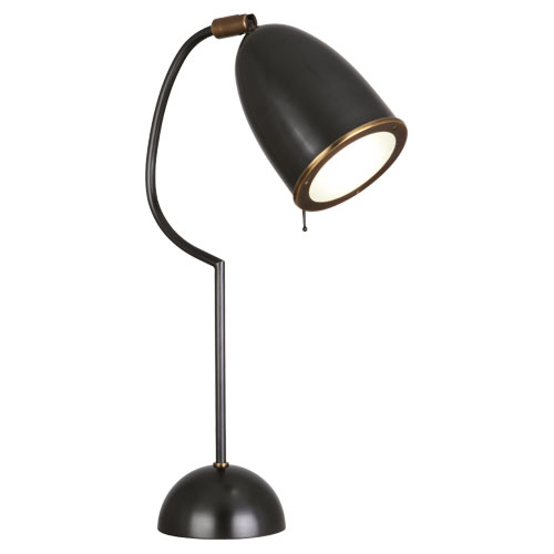 Director Table Lamp Style #Z1546