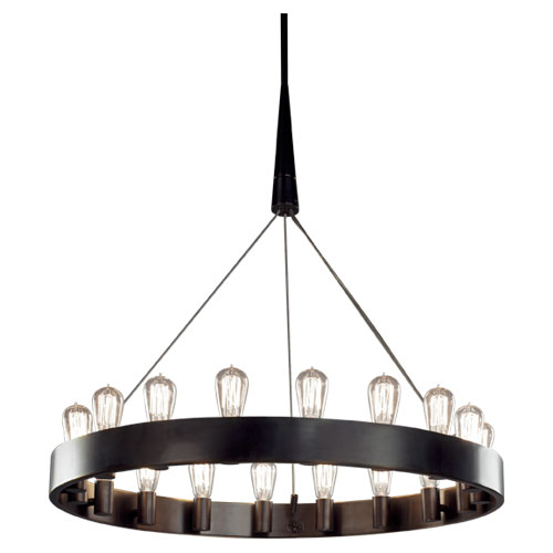 Rico Espinet Candelaria Chandelier Style #Z2091