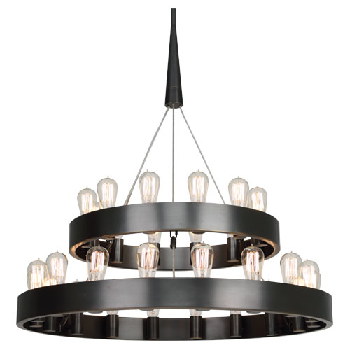 Rico Espinet Candelaria Chandelier Style #Z2099