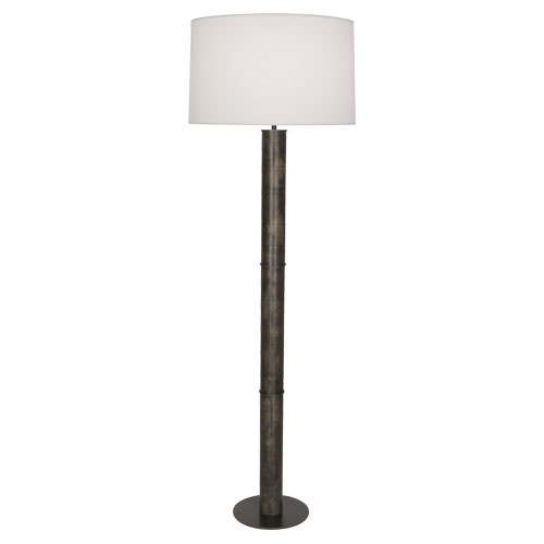 Michael Berman Brut Floor Lamp