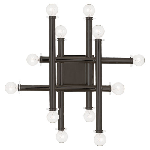 Jonathan Adler Milano Wall Sconce Style #Z901