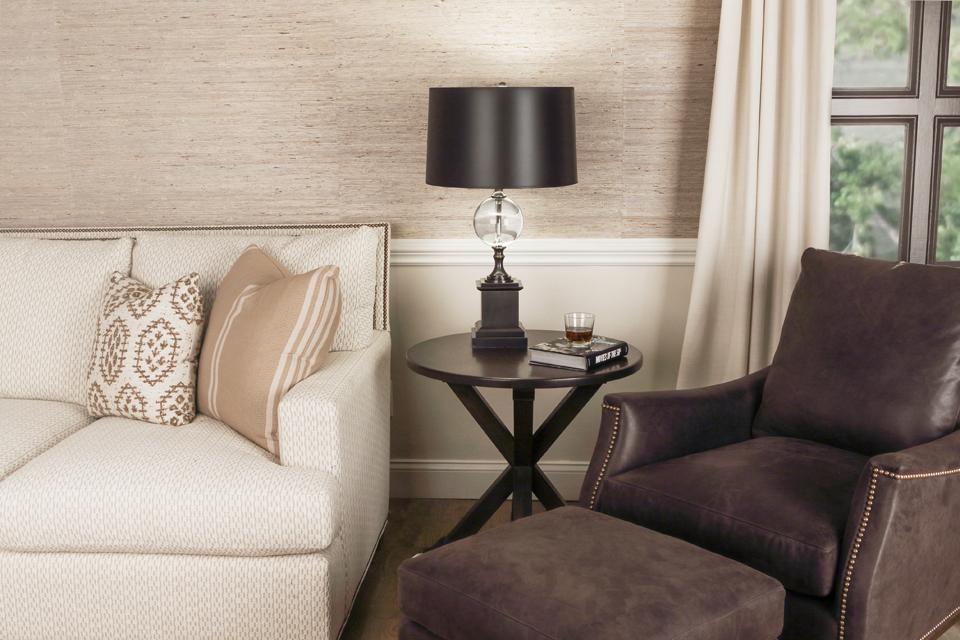 CELINE TABLE LAMP by Robert Abbey